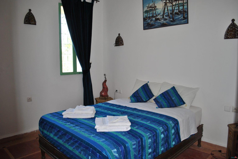 Maison d 39 h tes for Chambre d hote marrakech